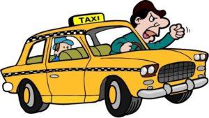 Такси в Пскове: номера телефонов, Яндекс такси, цены, отзывы